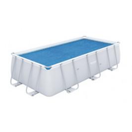 Solární plachta Bestway 58240 na bazén obdélník 4,04 x 2,01m