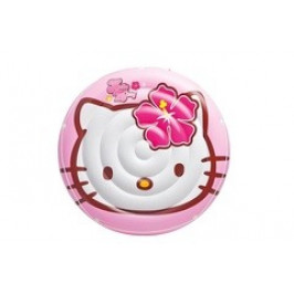 Intex nafukovací ostrov Hello Kitty