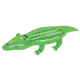 Bestway 41010 vodní vozidlo krokodýl
