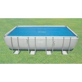 INTEX 29028 Solární plachta na bazén 4 x 2 m