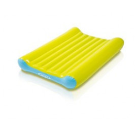 Intex 48422 Nafukovací přebalovací pult žluto/modrá