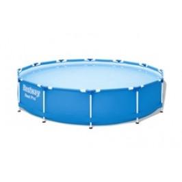 Bazén Bestway s konstrukcí 3,66 x 0,76 m bez filtrace