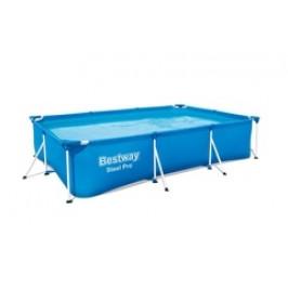 Bazén Bestway s konstrukcí 3,00 x 2,01 x 0,66m bez filtrace
