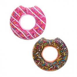 Bestway 36118 Nafukovací kruh donut 1,07m