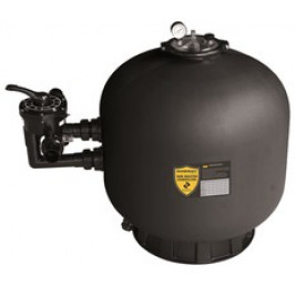 Pískový filtr Hanscraft SIDE MASTER 500