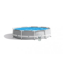 INTEX Prism Frame Pools 3.05 x 0.76 m 26702NP