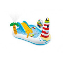 INTEX 57162 Hrací centrum Fishing fun