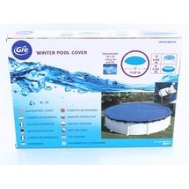 GRE Krycí plachta na bazén 4,6m