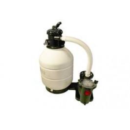 Písková filtrace ROMA 500