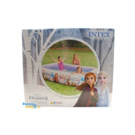 INTEX 58469 Nafukovací bazén Ledové království 262x175x56cm