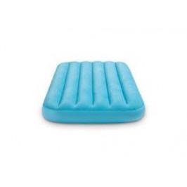 INTEX 66803NP Cozy Kidz Airbed modrá
