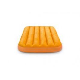 INTEX 66803NP Cozy Kidz Airbed oranžová