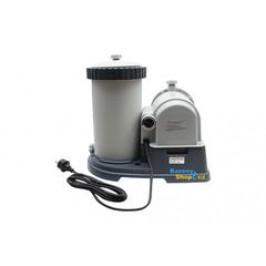 Kartušová filtrace INTEX 28634 - 9,5m3/hod
