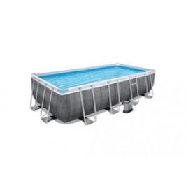 Bazén Bestway 56998 Rattan s konstrukcí 5,49 x 2,74 x 1,22m set