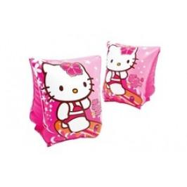 INTEX 56656 rukávky Hello Kitty