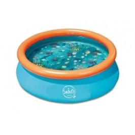 Bazén Swing pool 3D 3,05 x 0,76m bez filtrace