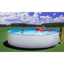 BAZAR - Bazén Nuovo 3,5 x 1,2m set