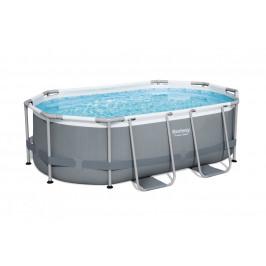 Bazén Bestway s konstrukcí 3,05 x 2,00 x 0,84m kartušová filtrace