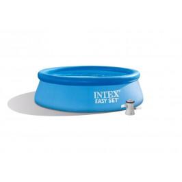 Bazén INTEX 2,44 x 0,61m kartušová filtrace