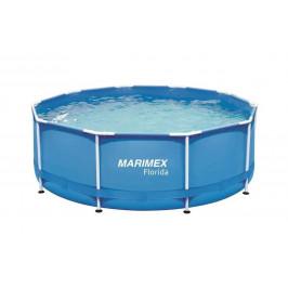 Bazén Florida 3,05 x 0,91 m s pískovou filtrací 2m3/hod