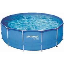 Bazén Florida 3,66 x 1,22 m s pískovou filtrací 4m3/hod
