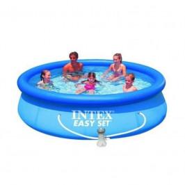 Bazén INTEX 3,05 x 0,61m kartušová filtrace