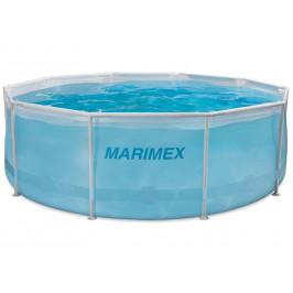 Bazén Florida 3,05 x 0,91 m, motiv Transparentní, bez filtrace