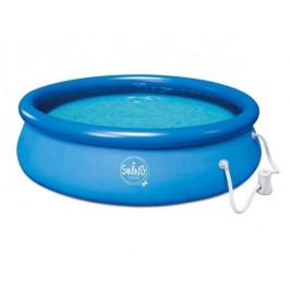 Bazén Swing pool 3,66 x 0,91m kartušová filtrace