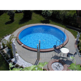 Bazén Miláno 5,00 x 1,50 m