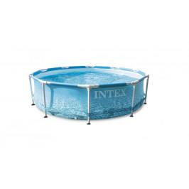 Bazén INTEX Metal Frame Ocean 3,05 x 0,76m písková filtrace 2m3/hod
