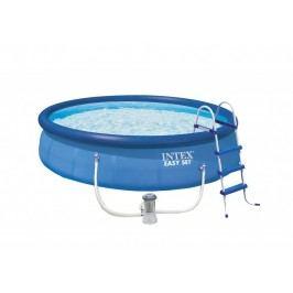 Bazén INTEX 4,57 x 1,07m set včetně příslušenství