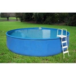 Bazén Tereza 4,5 x 1,2m bez příslušenství