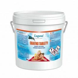Laguna Quatro tablety 10kg