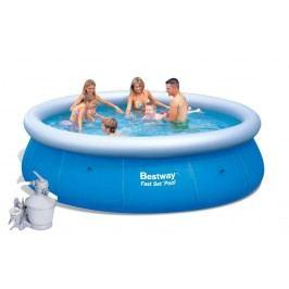 Bazén Bestway 3,66 x 0,91m písková filtrace 3,7m3/hod