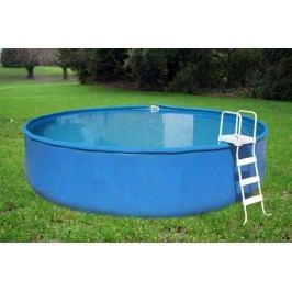 Bazén Tereza 2,5 x 0,5m písková filtrace 2m3/hod