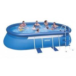 Bazén INTEX 3,05 x 5,49 x 1,07m s kartušovou filtrací