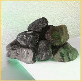 Kameny k saunovému topení