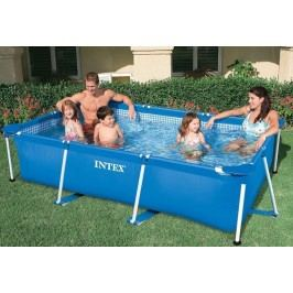 Intex Rectangular Frame Pool 260 x 160 x 65 cm 28271