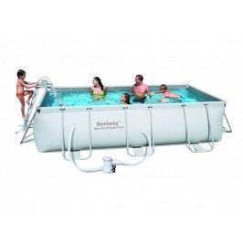 Bazén Bestway s konstrukcí 4,04 x 2,01 x 1,00m