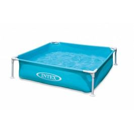INTEX 57173 Frame Pool Mini modrý