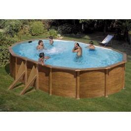 Bazén GRE Pacific 7,3 x 3,75 x 1,2m set