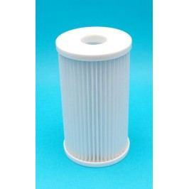 Kartušová vložka pro závěsnou katrušovou filtraci