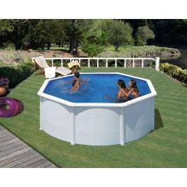 Bazén GRE Fidji 3,5 x 1,32 m set