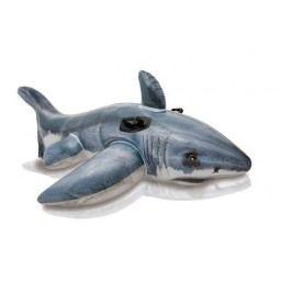 Vodní vozidlo - bílý žralok INTEX