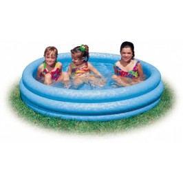 Intex Dětský bazén Crystal 147 x 33 cm