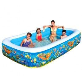 Bestway 54121 Dětský bazén 305x183x56cm