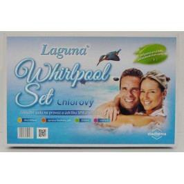 LAGUNA WHIRLPOOL sada pro vířivé vany