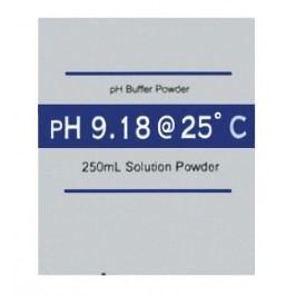 Kalibrační pufr pro pH metr 9,18