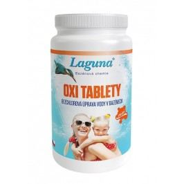 Laguna OXI mini tablety 1kg