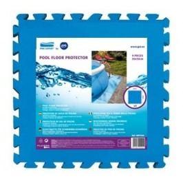 Pěnová podložka GRE pod bazén